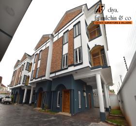 4 bedroom House for rent Lakeview Point Lekki Right Hand Side Lekki Phase 1 Lekki Lagos