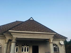 4 bedroom Detached Bungalow House for sale Balogun Ibikunle Ajibode U. I Ibadan Ajibode Ibadan Oyo
