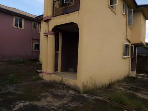2 bedroom Blocks of Flats House for sale Federal Housing Estate , Oke Ata Abeokuta Ogun
