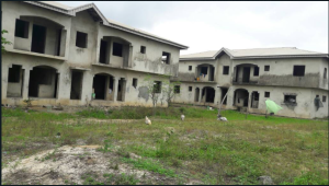 Land for sale . Ado Ajah Lagos