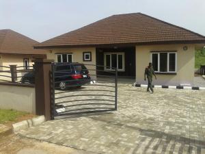 4 bedroom Detached Bungalow House for sale Kolapo ishola GRA Ibadan  Akobo Ibadan Oyo
