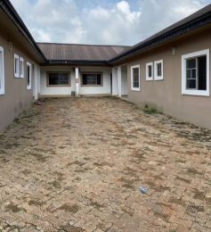 5 bedroom Blocks of Flats House for sale Amagba G R A Benin Oredo Edo