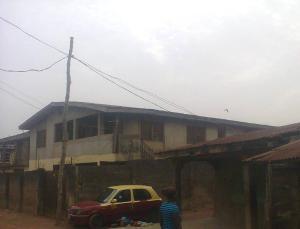 4 bedroom Flat / Apartment for sale New Market Area Academy Iwo Rd Ibadan Oyo Iwo Rd Ibadan Oyo