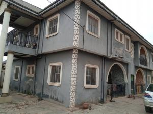 3 bedroom Flat / Apartment for sale Very decent and beautiful  3 nos of four flat  for sale at aboru iyana ipaja  Alimosho Lagos