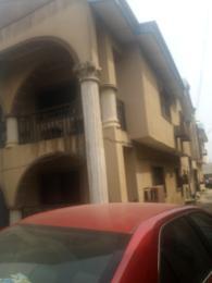 3 bedroom Flat / Apartment for sale Obawole iju ishaga Iju Lagos