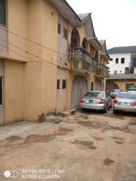 Blocks of Flats for sale Gated Close In Toyin Iju Ishaga Ifako Ijaiye Lagos Iju Lagos