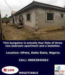 House for sale Opete Delta state Nigeria Warri Delta