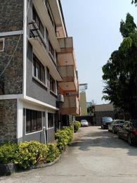 Penthouse Flat / Apartment for sale Akin Olugbade Victoria Island Lagos