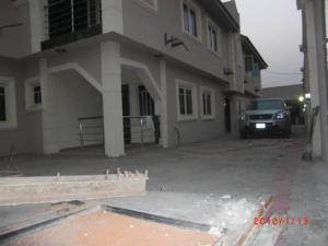 4 bedroom Shared Apartment Flat / Apartment for sale Olayemi Ayobo Ipaja Lagos