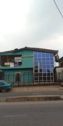 3 bedroom Blocks of Flats House for sale N0 12 olayiwola street charity abule egba Abule Egba Abule Egba Lagos