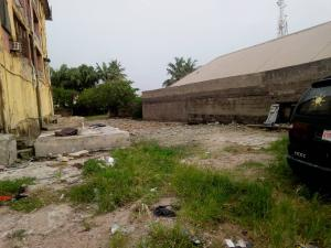 Residential Land Land for sale Gbede close. Onike Yaba Lagos