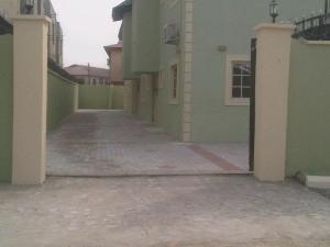 3 bedroom Blocks of Flats House for sale Seaside Estate A Badore Lekki Lagos