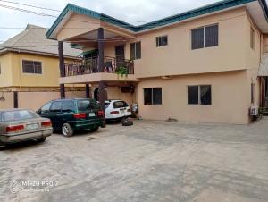 Blocks of Flats House for sale Dalemo area near tollgate Sango Ota Ado Odo/Ota Ogun