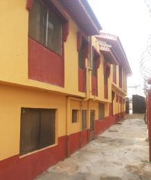 Blocks of Flats House for sale Obawole area Ifako-ogba Ogba Lagos
