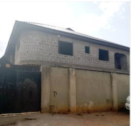 Blocks of Flats House for sale Off ekoro road Abule Egba Abule Egba Lagos