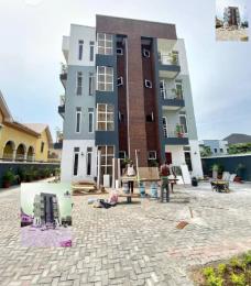 Flat / Apartment for sale - chevron Lekki Lagos