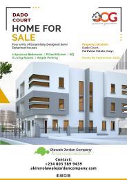 4 bedroom House for sale Dado court park view estate  Parkview Estate Ikoyi Lagos