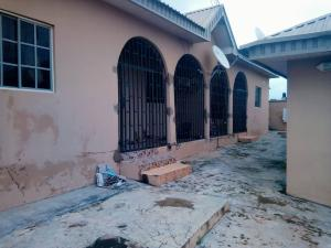 2 bedroom Semi Detached Bungalow House for sale Sijuade/oda road  Akure Ondo