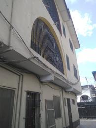 4 bedroom House for rent Off Bajulaiye Road Shomolu Shomolu Lagos