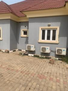 4 bedroom Detached Bungalow House for rent Life camp Life Camp Abuja