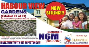 Mixed   Use Land Land for sale Free trade zone after dangote refinery ibeju lekki Free Trade Zone Ibeju-Lekki Lagos