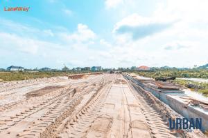 Residential Land Land for sale Ode-Omi LaCampaigne Tropicana Ibeju-Lekki Lagos