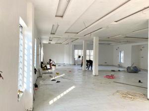 Office Space for rent Magodo Major Road Magodo GRA Phase 2 Kosofe/Ikosi Lagos