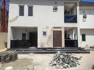 3 bedroom Flat / Apartment for rent Located Inside Millennium Estate Millenuim/UPS Gbagada Lagos