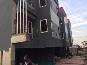 4 bedroom Terraced Duplex House for sale Phase 1 Gbagada Lagos