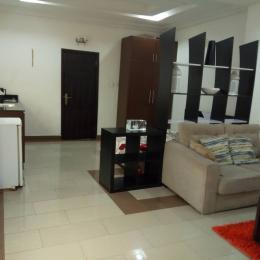1 bedroom Studio Apartment for shortlet Elegushi Beach Road, Ikate Lekki Lagos