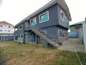 2 bedroom Blocks of Flats for sale Ekoro, Meiran Abule Egba Abule Egba Lagos