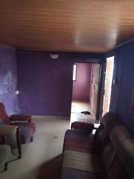 1 bedroom mini flat  Mini flat Flat / Apartment for rent Pease Estate  Soluyi Gbagada Lagos