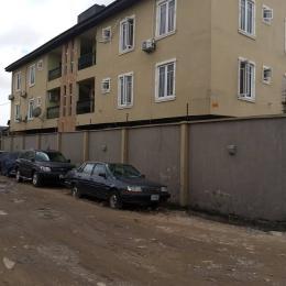 3 bedroom Blocks of Flats for sale Off Bajulaiye Road Shomolu Shomolu Lagos