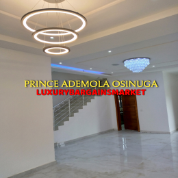 4 bedroom Semi Detached Duplex House for sale BANANA ISLAND ESTATE Banana Island Ikoyi Lagos