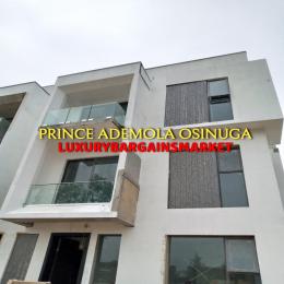 5 bedroom Semi Detached Duplex House for sale BANANA ISLAND ESTATE Banana Island Ikoyi Lagos
