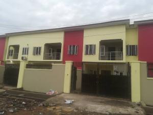 4 bedroom Terraced Duplex House for sale Festac Amuwo Odofin Lagos