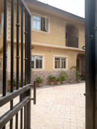 4 bedroom House for rent Iju Lagos
