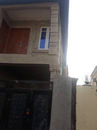 2 bedroom Flat / Apartment for rent Balogun Bustop Iju-Ishaga Agege Lagos