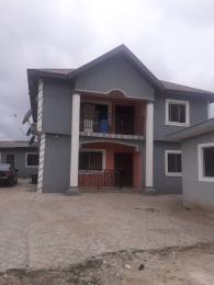 1 bedroom mini flat  Mini flat Flat / Apartment for rent - Atunrase Medina Gbagada Lagos