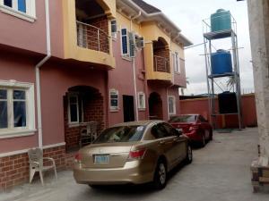 2 bedroom Flat / Apartment for rent Beesam Mafoluku Oshodi Lagos Mafoluku Oshodi Lagos