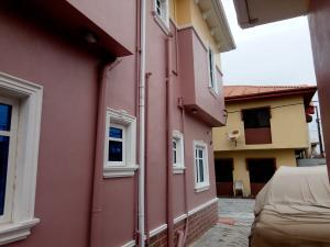 2 bedroom Flat / Apartment for rent Beesam, Mafoluku Oshodi Mafoluku Oshodi Lagos