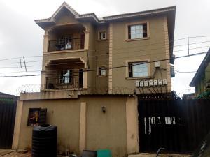 2 bedroom Flat / Apartment for rent Off airport road 7 and 8 Mafoluku Oshodi Lagos