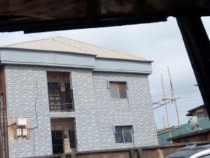 3 bedroom Flat / Apartment for rent Aduke Thomas, Oshodi Mafoluku Oshodi Lagos