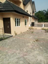 4 bedroom Detached Bungalow House for rent Before Fara Park after Crown Estate in Sangotedo in Ajah axis.  Crown Estate Ajah Lagos