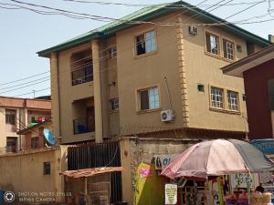 2 bedroom Flat / Apartment for rent Mafolukku Oshodi Mafoluku Oshodi Lagos