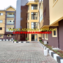 3 bedroom Flat / Apartment for sale PARKVIEW ESTATE Parkview Estate Ikoyi Lagos