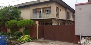 Semi Detached Duplex House for sale ... Allen Avenue Ikeja Lagos