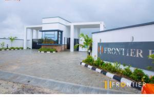 Residential Land Land for sale Bogije, inside Beechwood Estate  Eleko Ibeju-Lekki Lagos