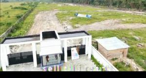 Serviced Residential Land Land for sale Inside Beach Wood Estate Bogije Lekki Phase 1 Lekki Lagos