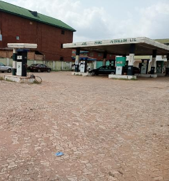 Factory Commercial Property for sale benin city Oredo Edo